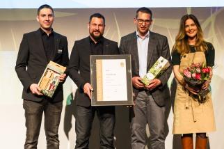 Bildquelle; MCH Messe Zürich/ Giardina 2018